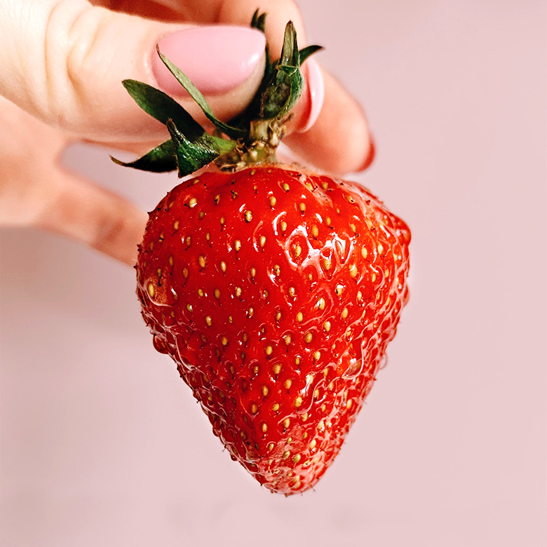 strawberry_fruit